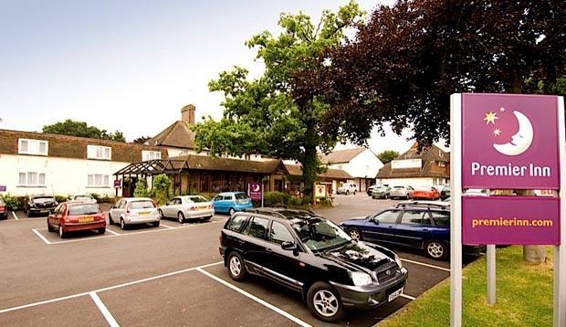 Goffs Park Hotel