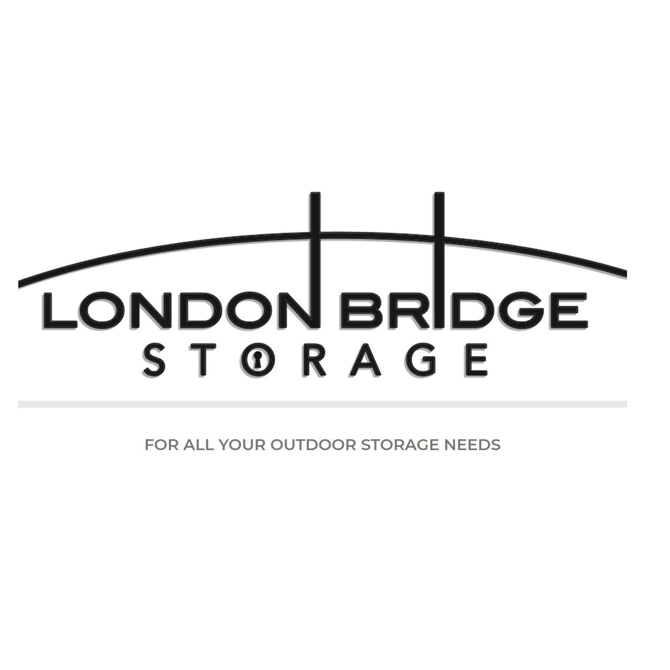 London Bridge Storage