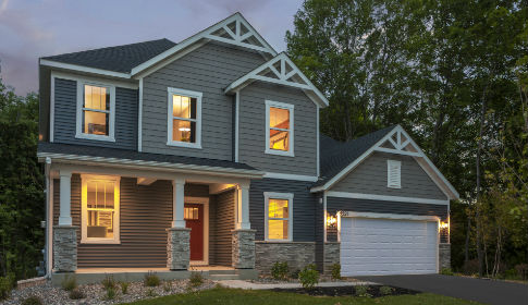 Territorial Trail - Expressions Collection By Pulte Homes image 1