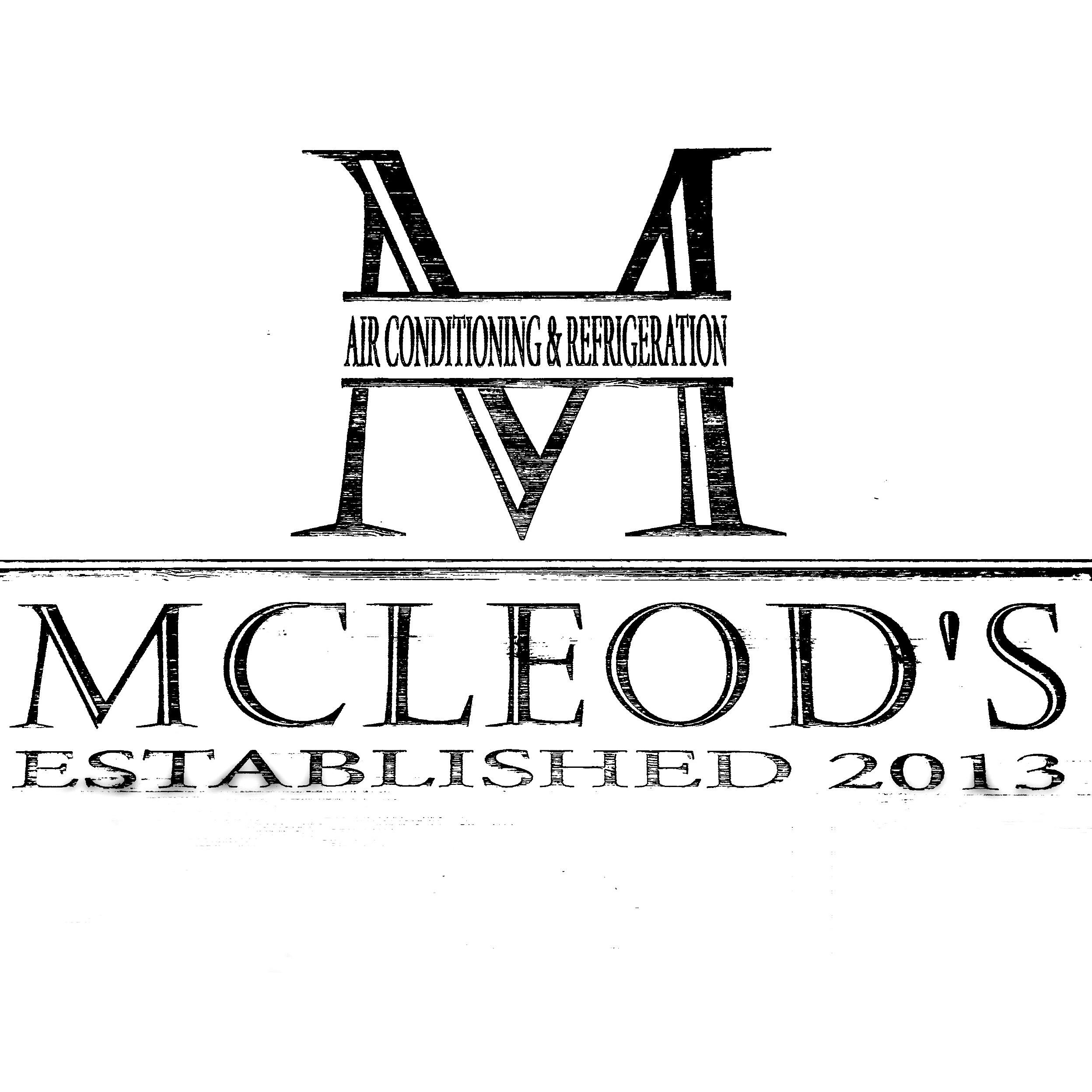 McLeod's Air Conditions and Refrigeration