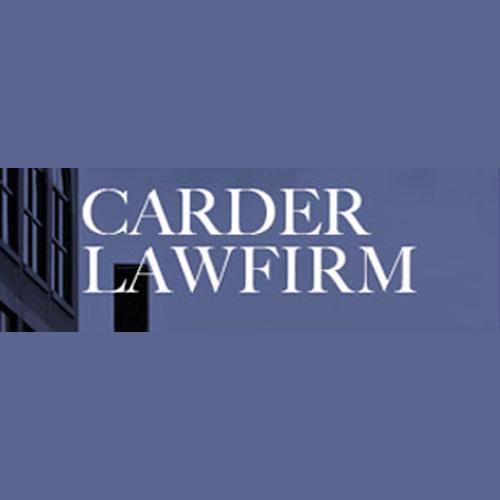 Carder Law Firm LLC