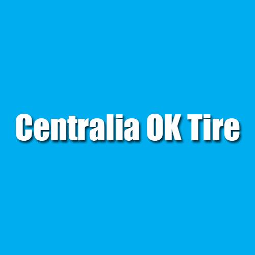 Centralia OK Tire