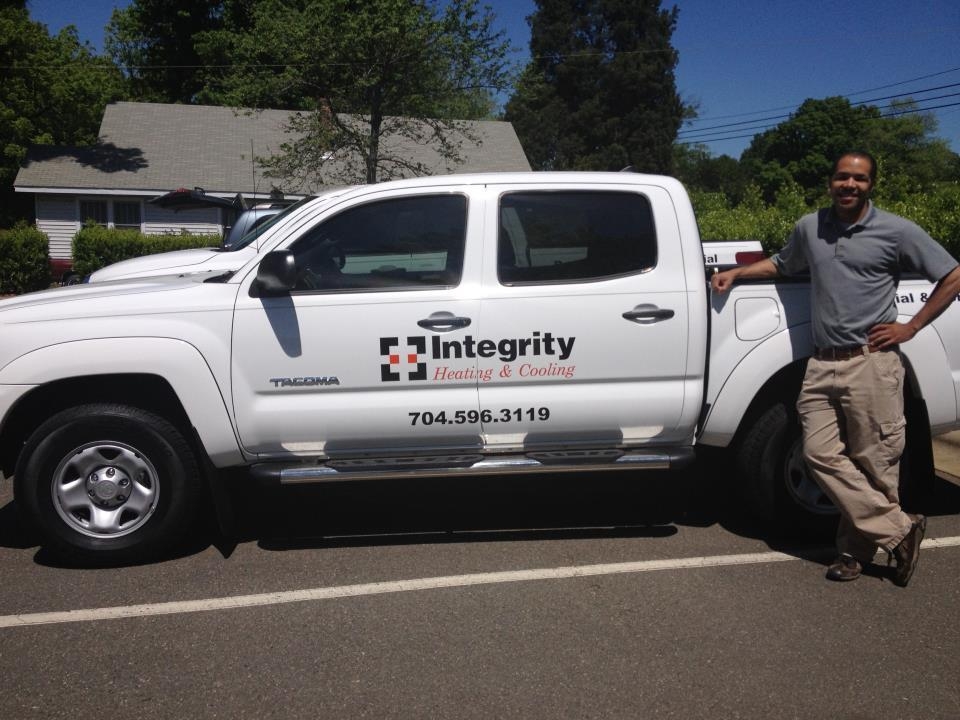 Integrity Heating & Cooling image 0
