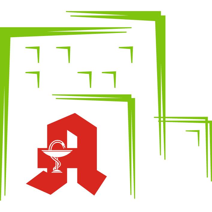 Logo der Apotheke im Kannenstieg-Center