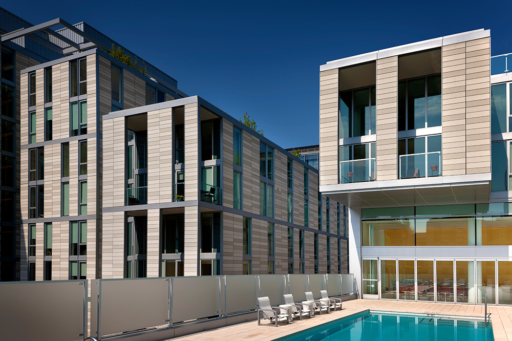 The Apartments at CityCenter image 1