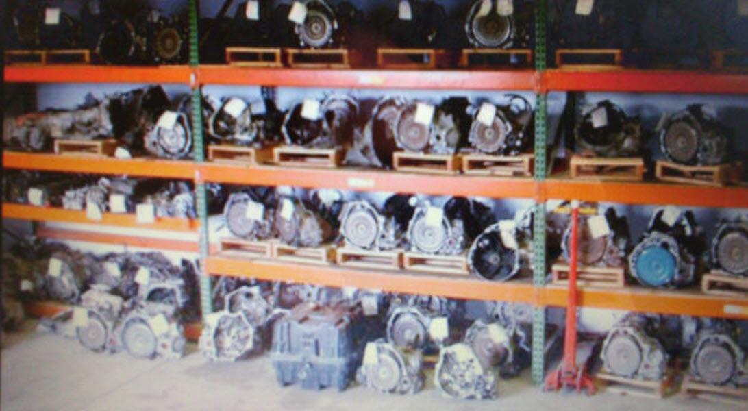 HK Import Auto Parts Ltd à London