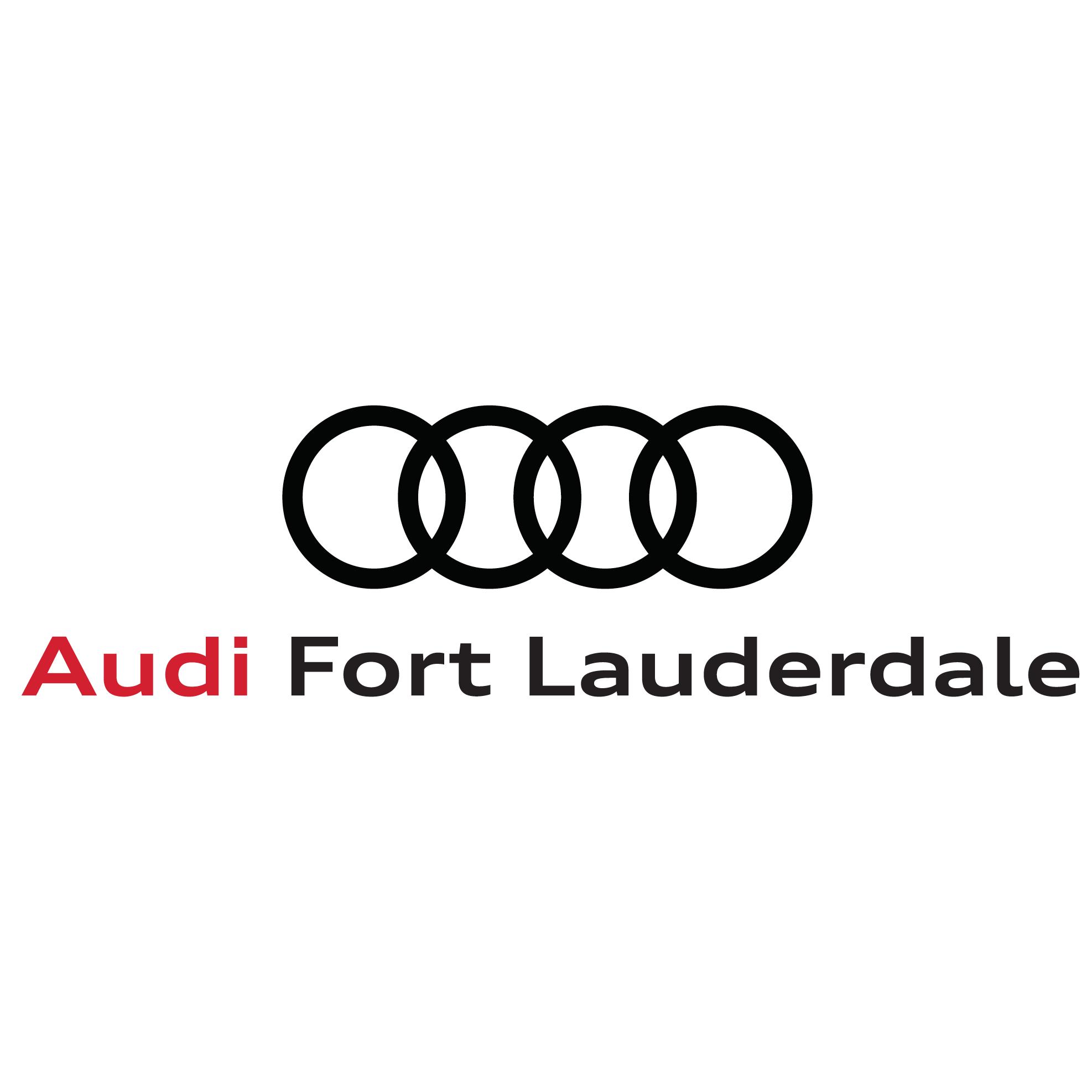 Audi Fort Lauderdale