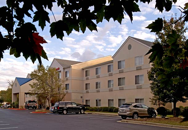 Fairfield Inn & Suites by Marriott Jackson image 0