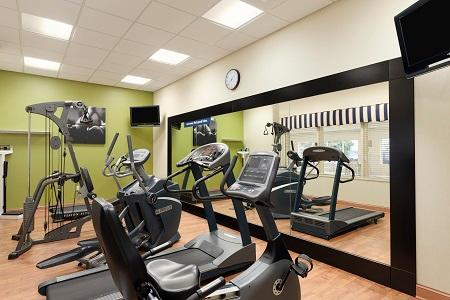 Country Inn & Suites by Radisson, Rochester-University Area, NY image 2
