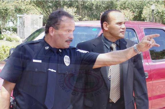 Makandal International Security Inc image 1