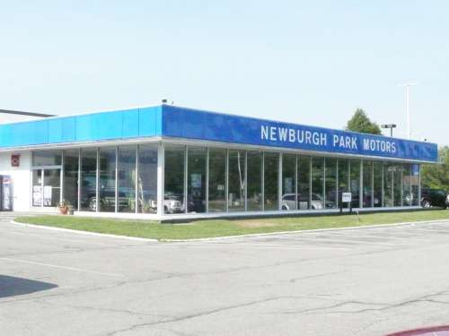 Nu Glass Storefronts Inc In Newburgh Ny 12550 Citysearch