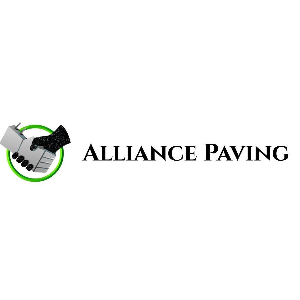 Alliance Paving, Inc.