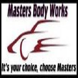 Masters Body Works image 0