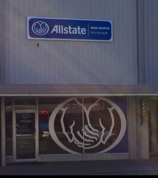 Allstate Insurance Agent: Marc Martin image 1