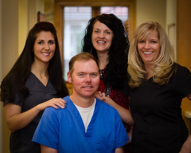 West One Family Dental