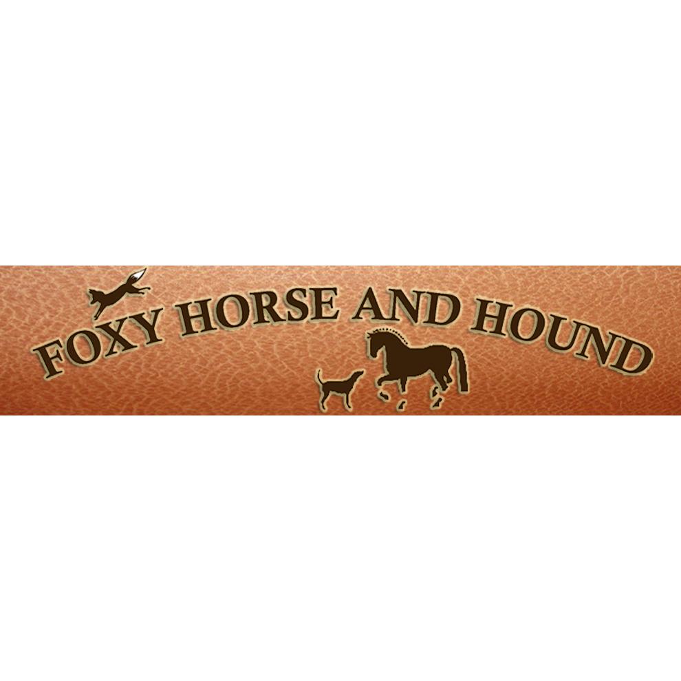 Foxy Horse and Hound - Spokane, WA - Horse Saddlery & Supplies