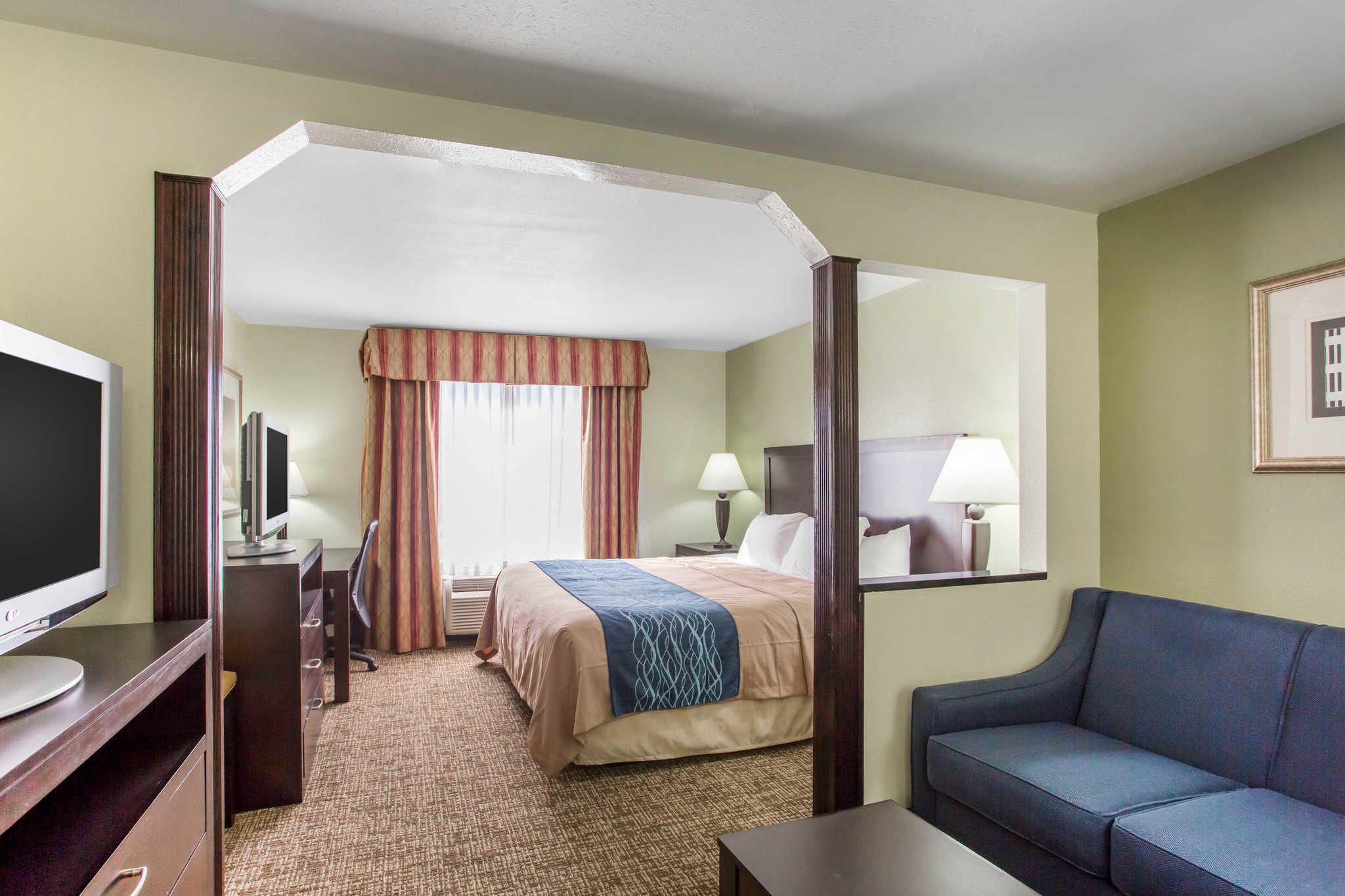 Comfort Inn in Franklin, TN, photo #25