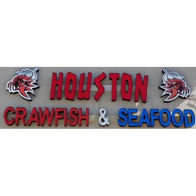 Houston Crawfish Seafood