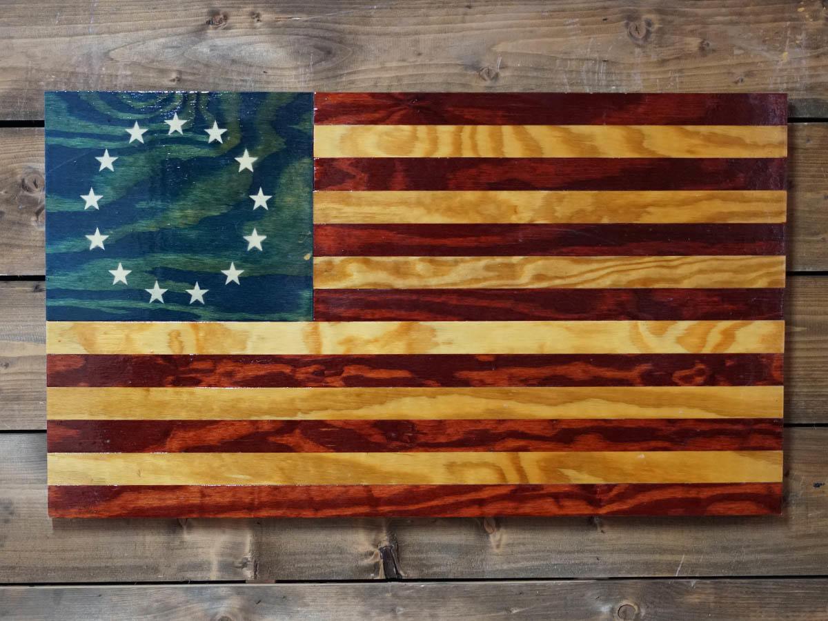 Veteran Made Woodworks, LLC image 2
