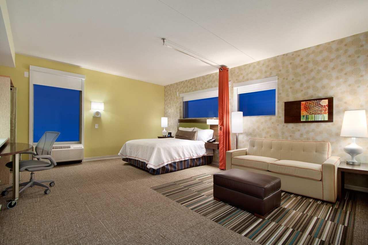 Home2 Suites by Hilton Lexington Park Patuxent River NAS, MD image 8