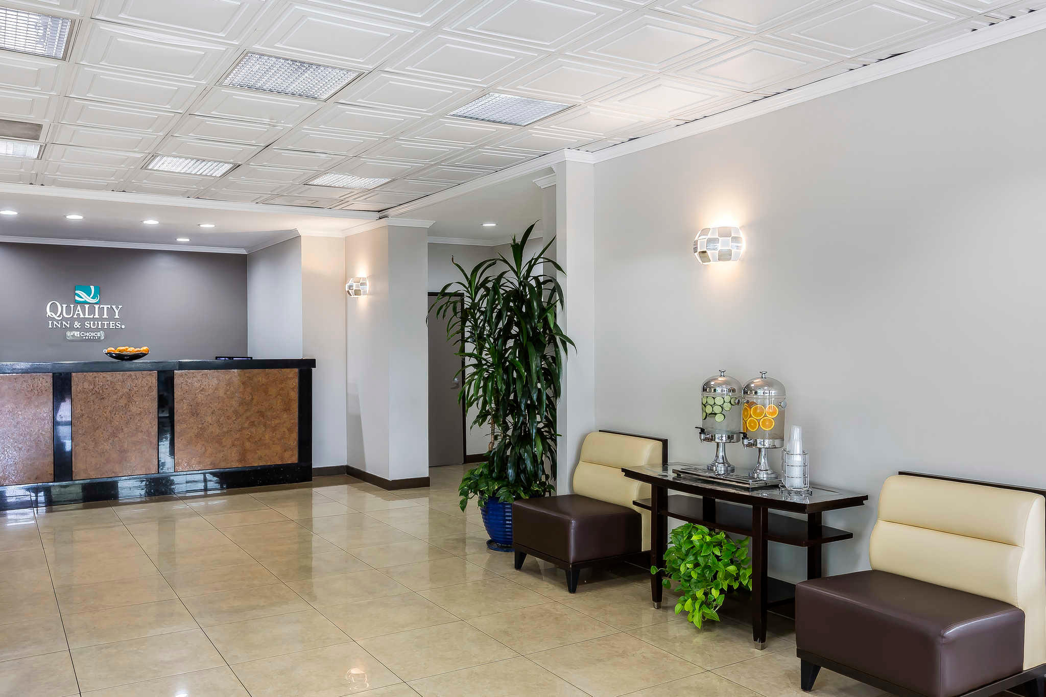 Quality Inn & Suites Los Angeles Airport - LAX image 3