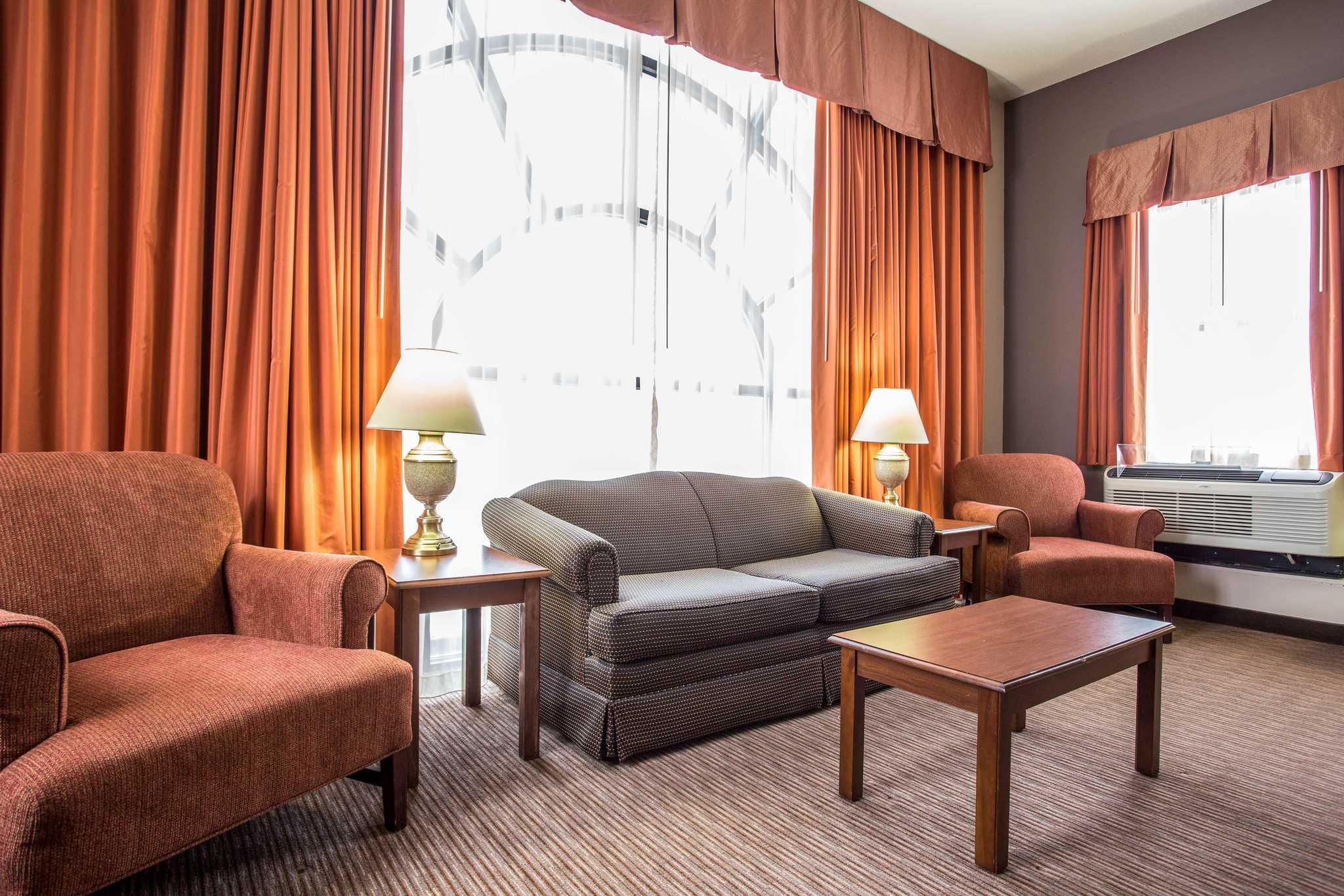 Quality Inn & Suites Matthews - Charlotte image 29