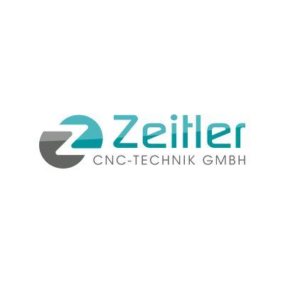 Logo von Zeitler Walter CNC Technik GmbH