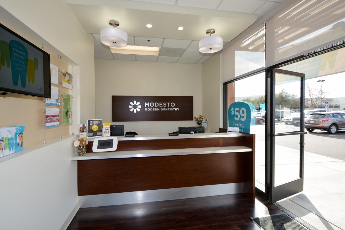 Modesto Modern Dentistry and Orthodontics image 1