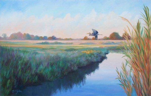 Julie Brayton Fine Art image 0