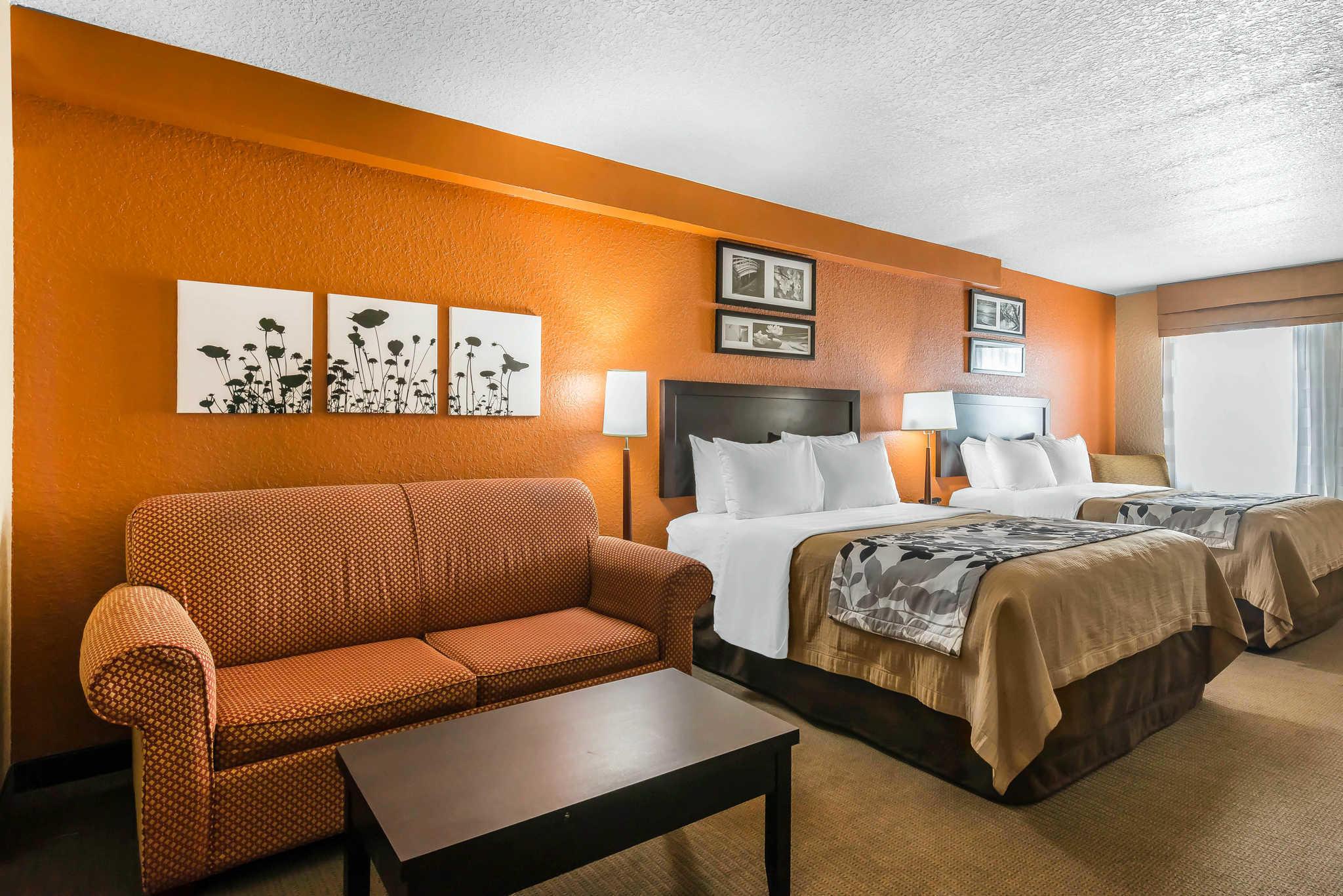 Sleep Inn & Suites Ocala - Belleview image 11