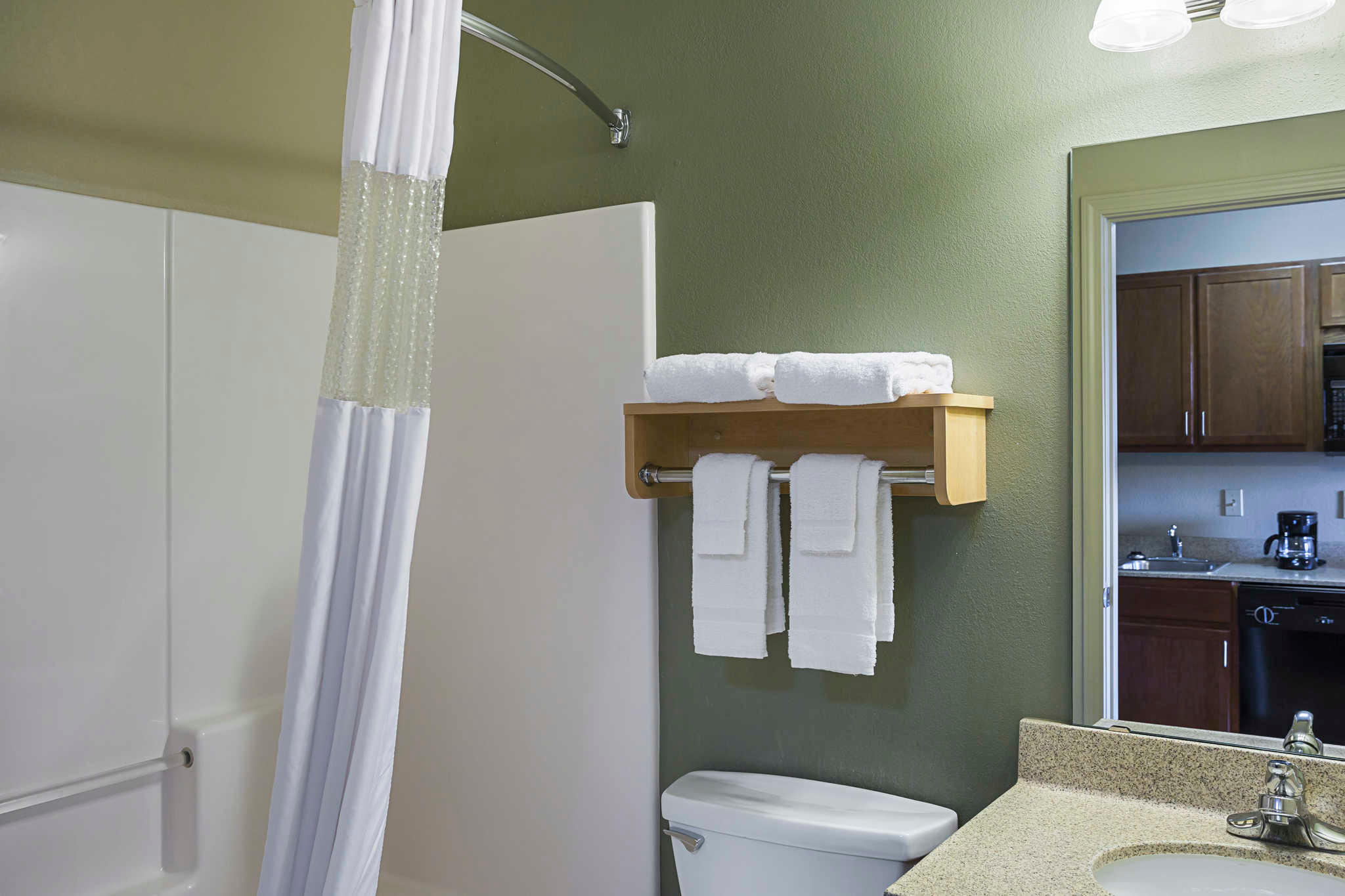 Suburban Extended Stay Hotel image 12