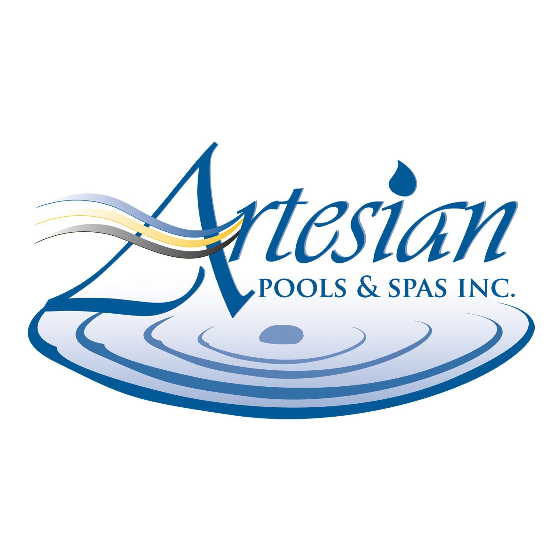 Artesian Pools & Spas Inc