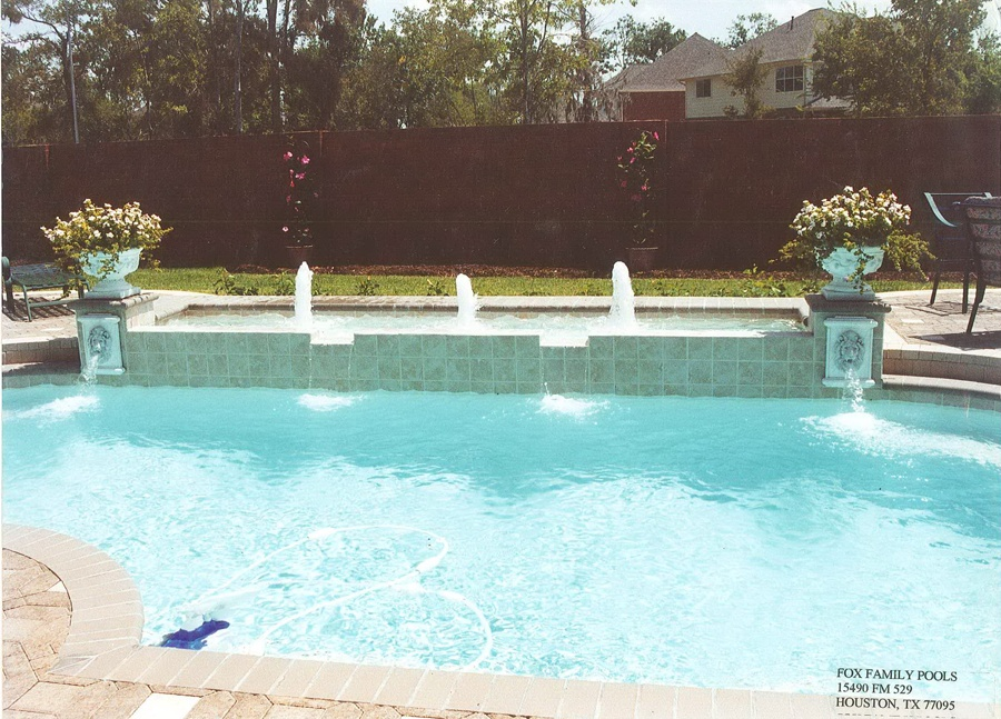 Fox Family Pools image 0