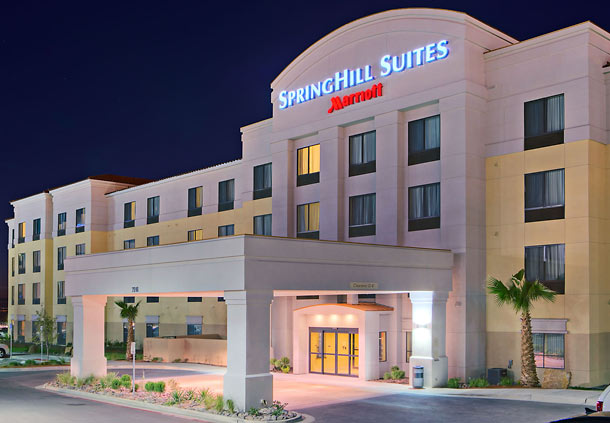 SpringHill Suites by Marriott El Paso image 1