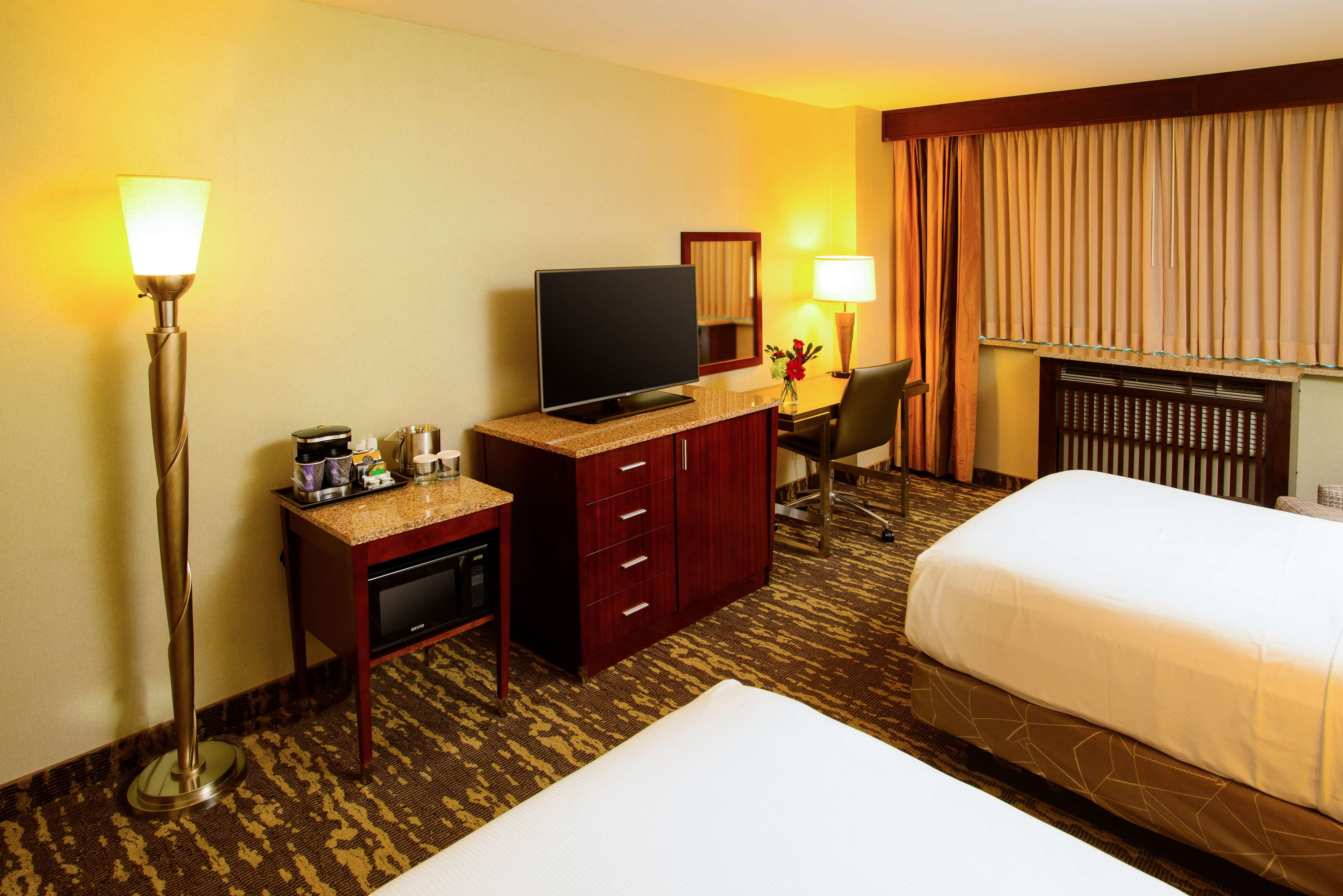 DoubleTree by Hilton Hotel Rochester - Mayo Clinic Area image 30