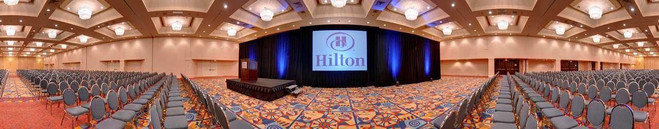 Hilton Miami Downtown image 20