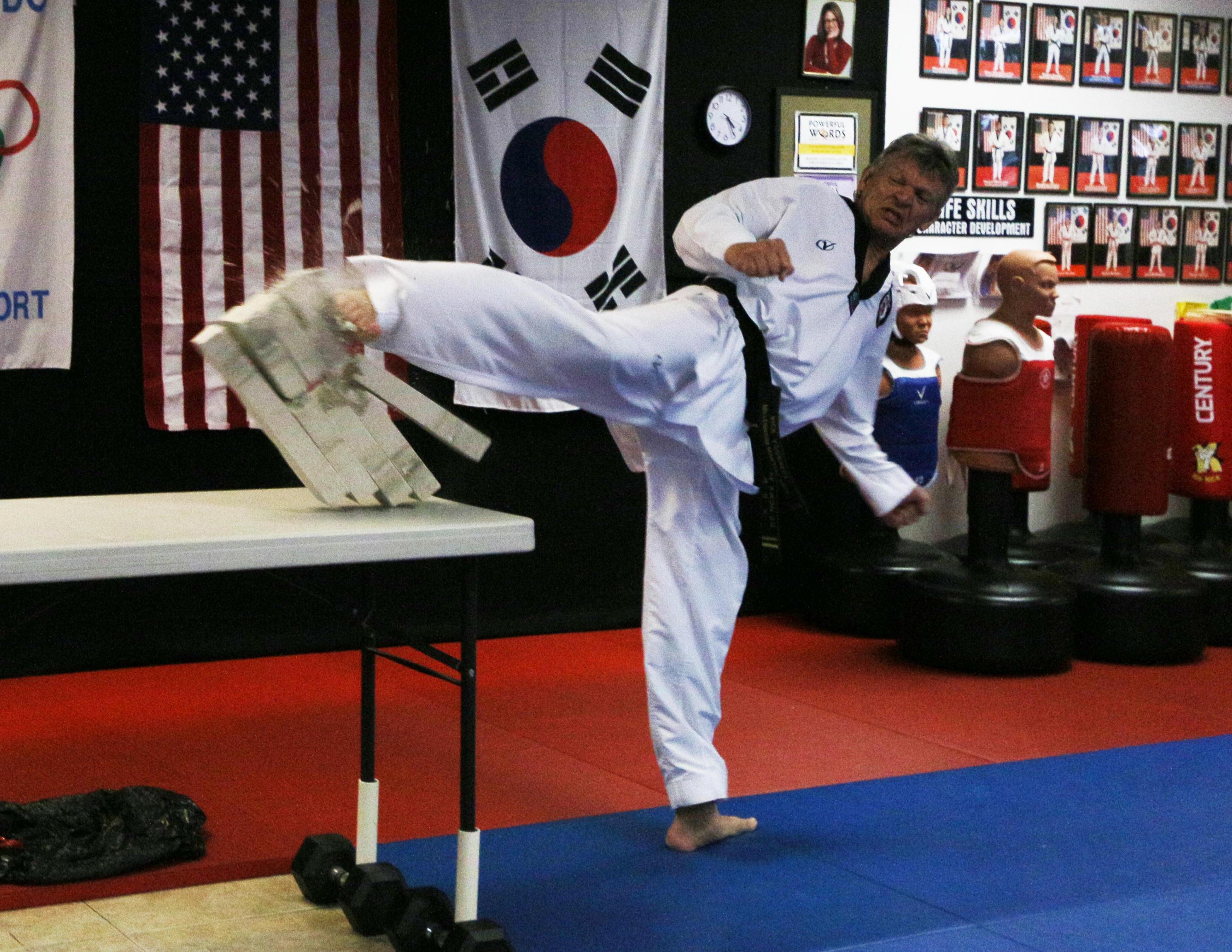 Millennium Martial Arts - Tae Kwon Do image 23
