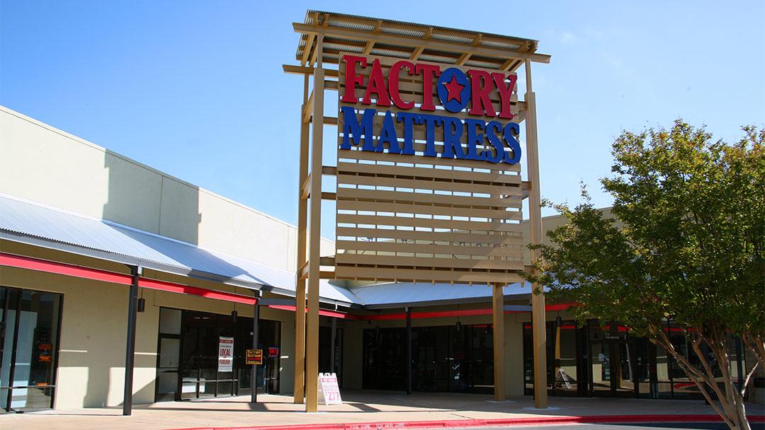 Mattresses in Austin TX
