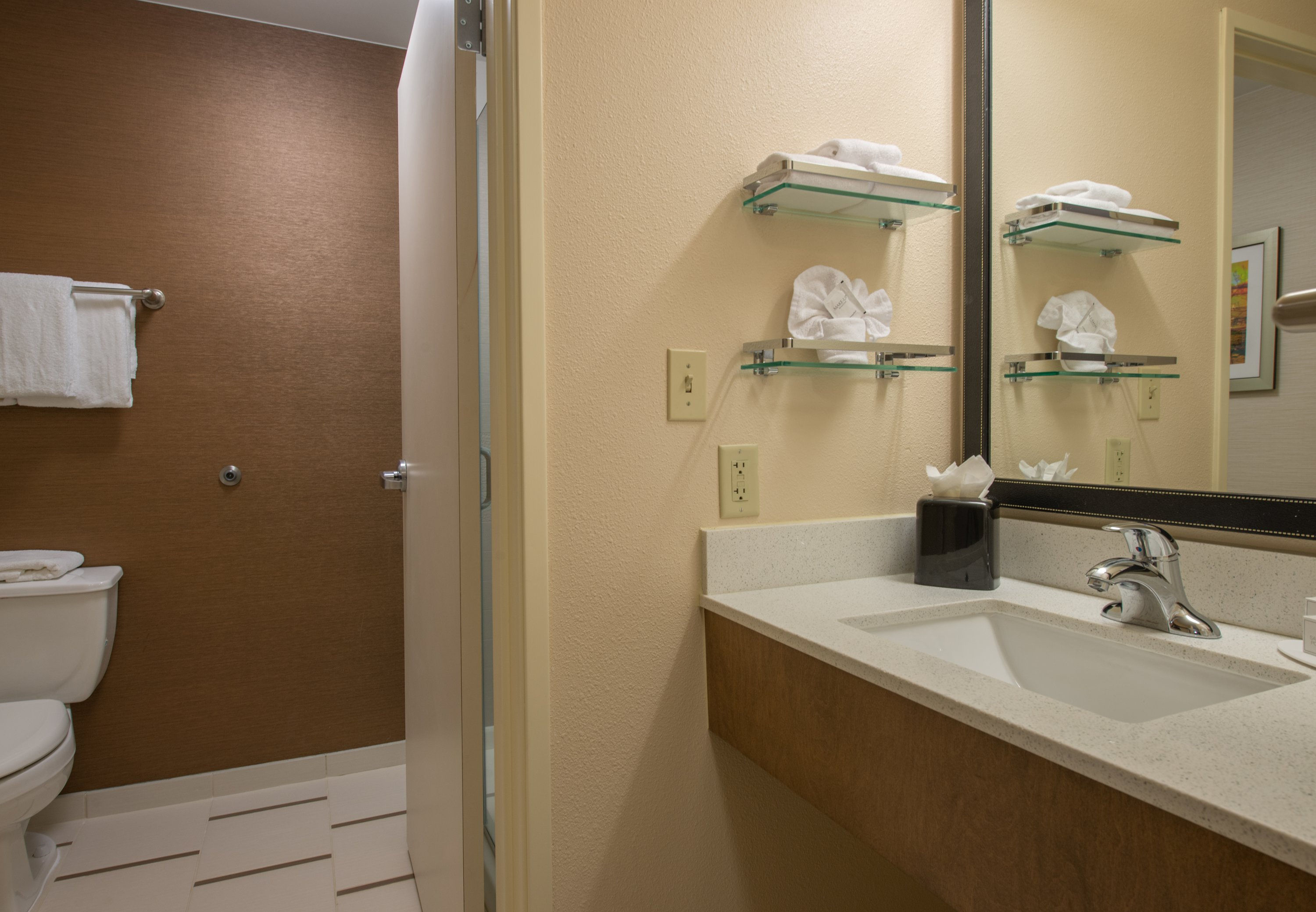 Fairfield Inn & Suites by Marriott Dallas Lewisville image 12