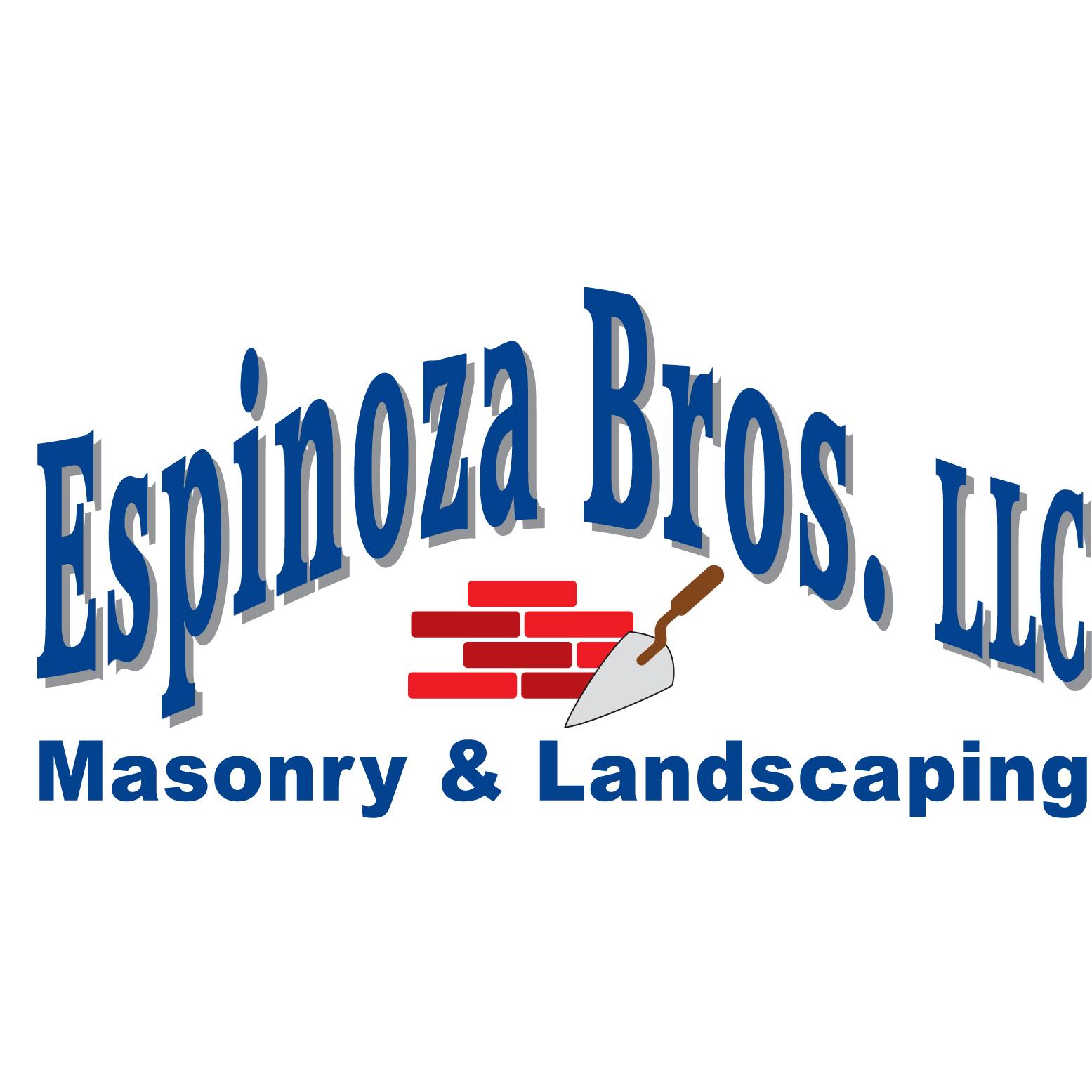Espinozabros LLC Masonry & Landscaping