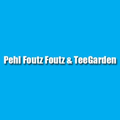 Pehl Foutz Foutz & Teegarden