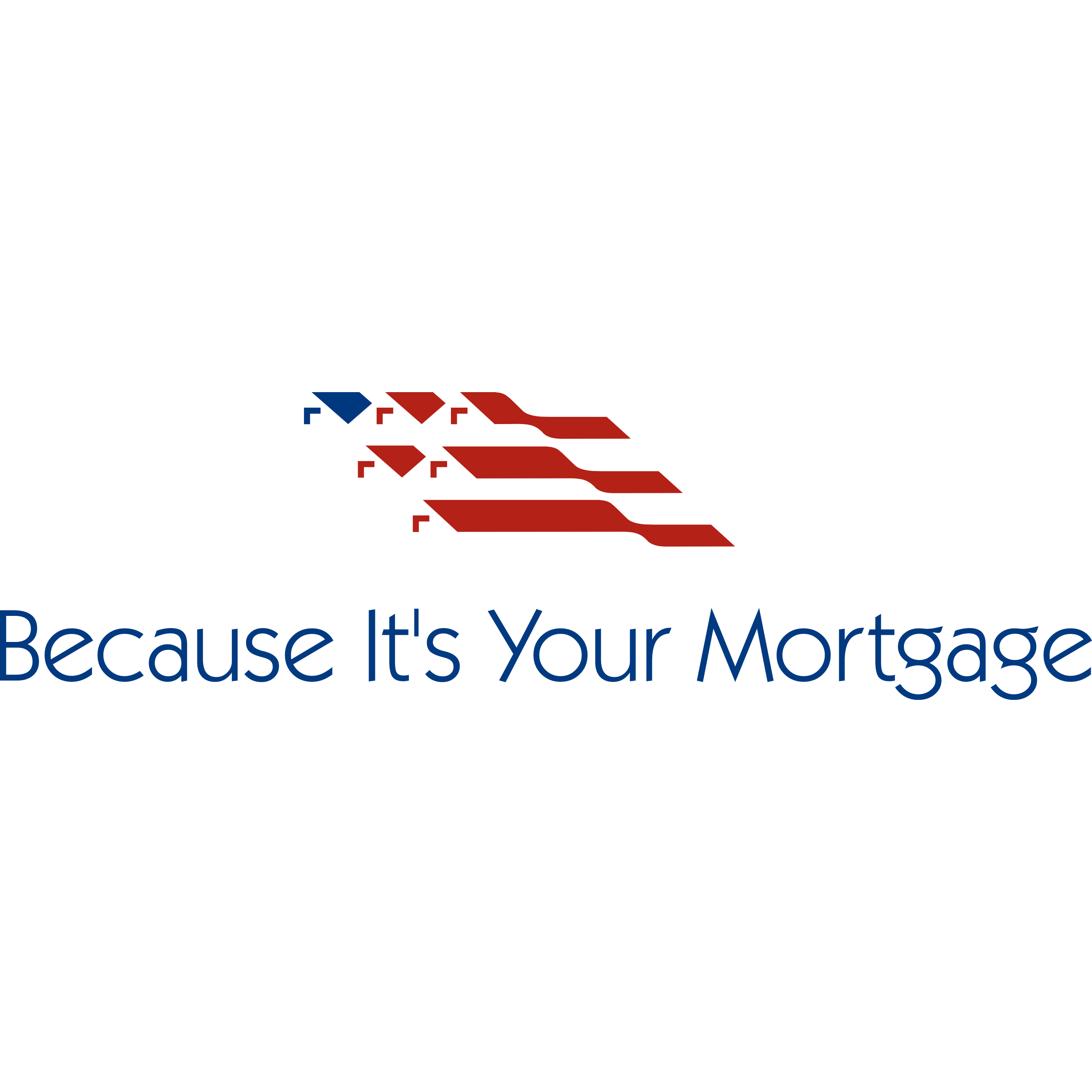 It's Your Mortgage