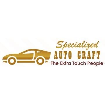 Specialized Auto Craft