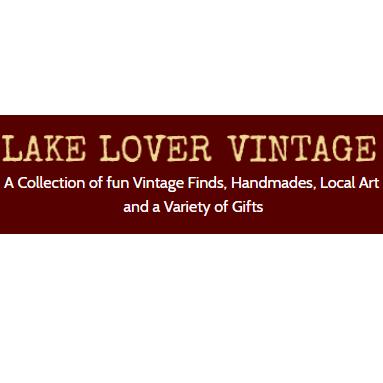 Lake Lover Vintage
