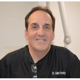 Adam Persky, DMD