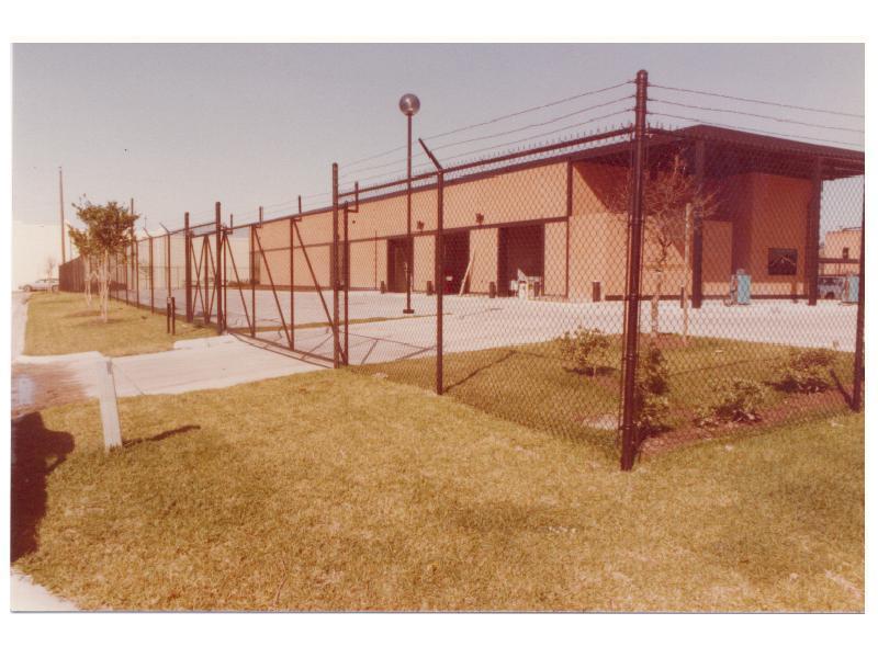 Tejas Fence & Iron Works, Inc image 16