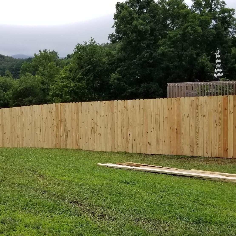 Full Throttle Fence & Deck LLC image 5