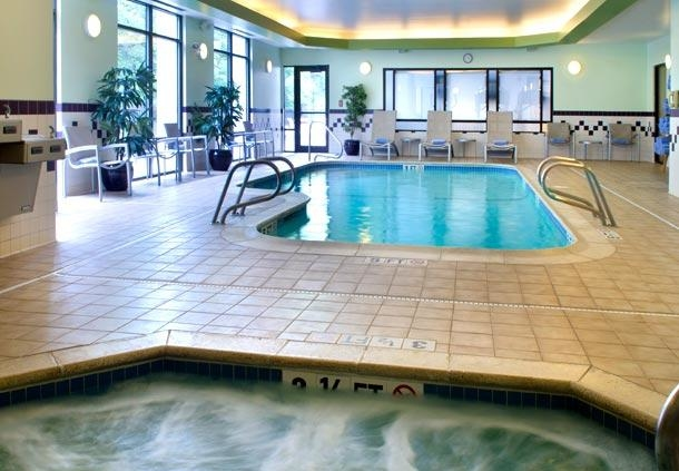 SpringHill Suites by Marriott Boston Andover image 5