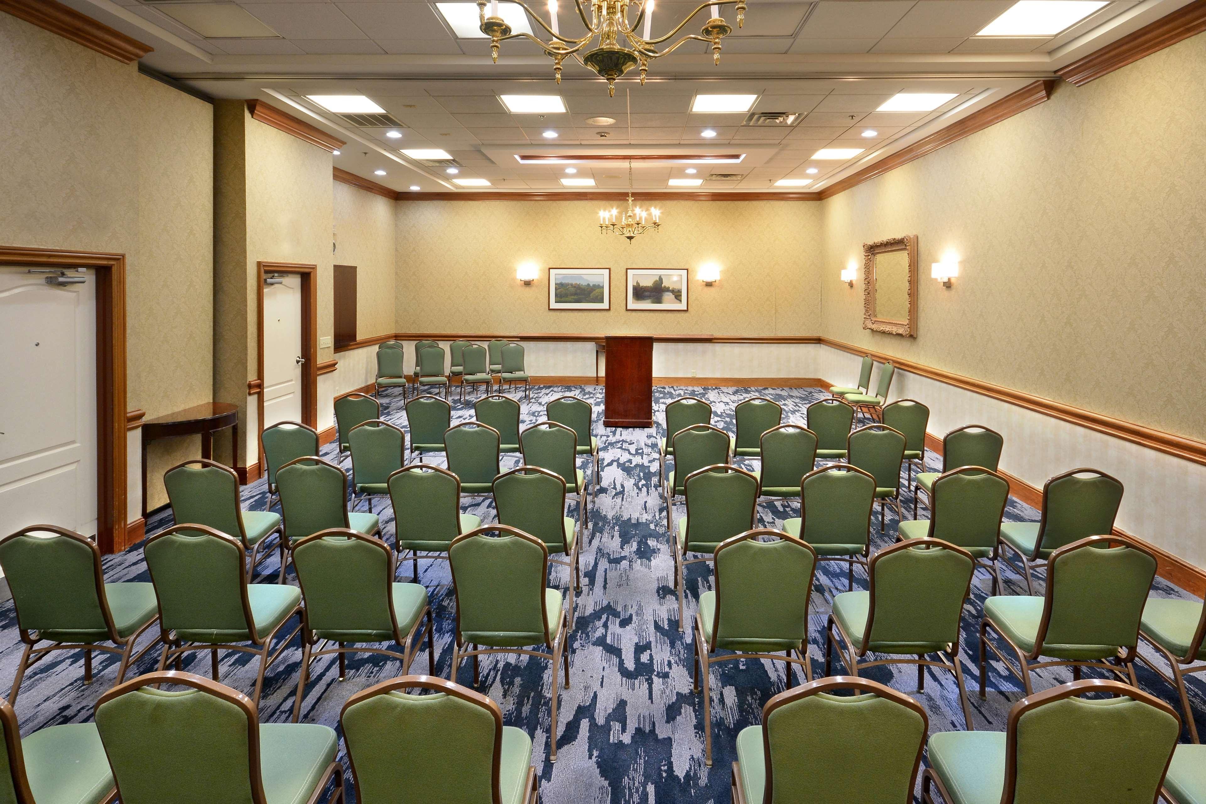 Hampton Inn & Suites Greenville/Spartanburg I-85 image 49