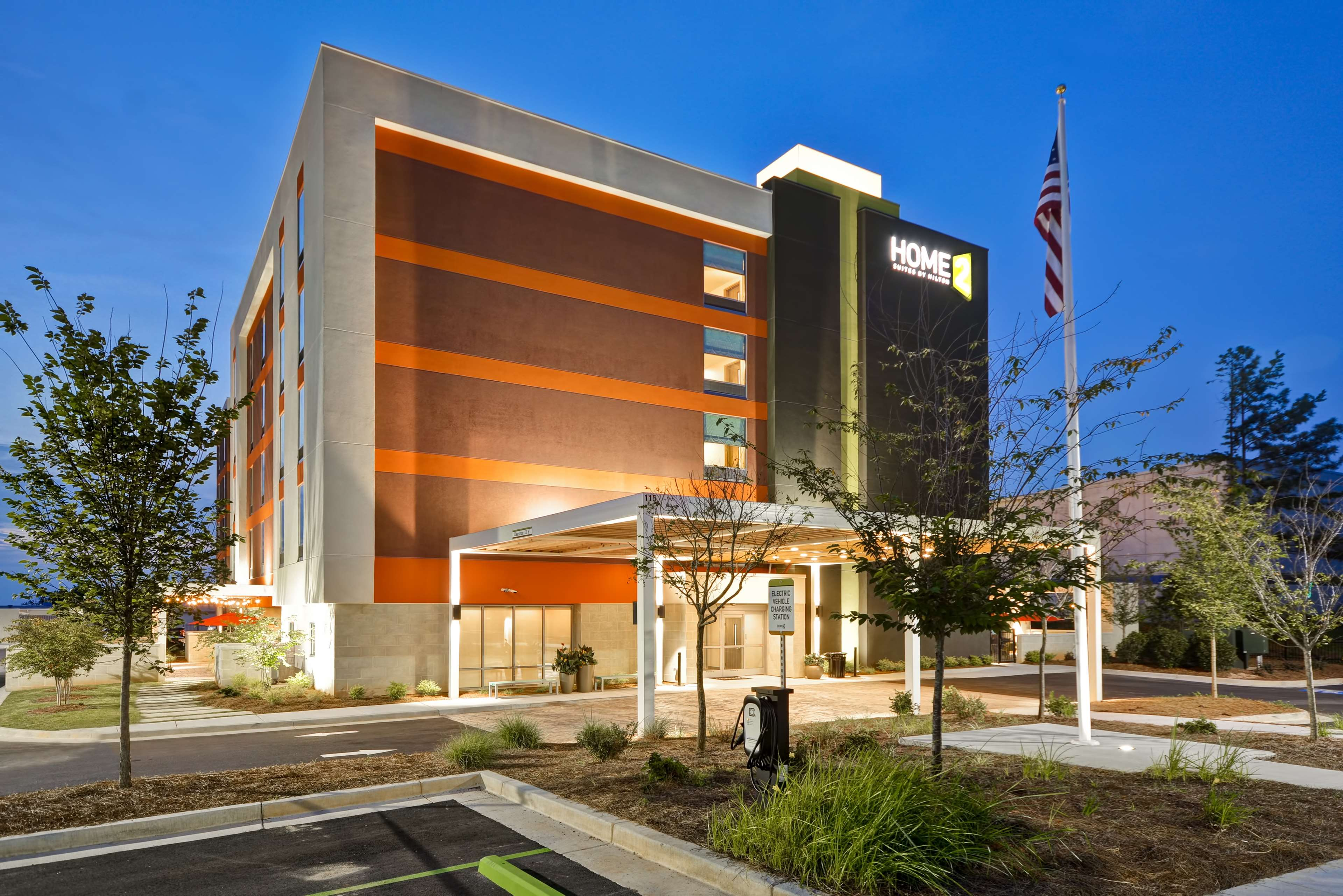 Home2 Suites by Hilton Atlanta West Lithia Springs image 0